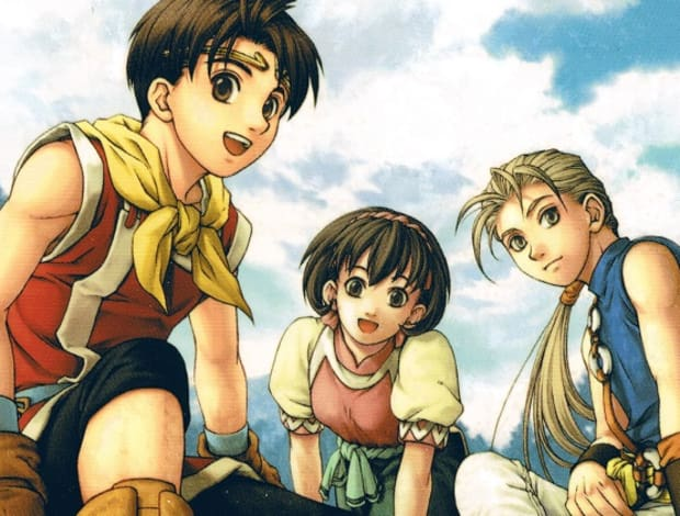 Suikoden Overview Suikoden 2 Rpg O Mania